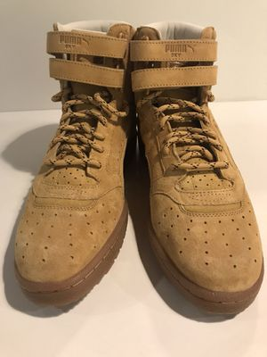 Puma Sky ll Winterized Sneaker Boots Taffy for Sale in Dallas, TX
