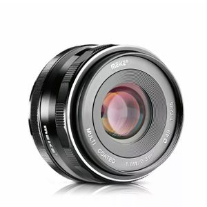 Meike 35mm f1.7 Emount manual lens for Sale in Norco, CA