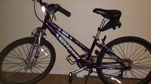 Girls small 24 size Schwinn high plains 2.4 for Sale in Westmont, IL