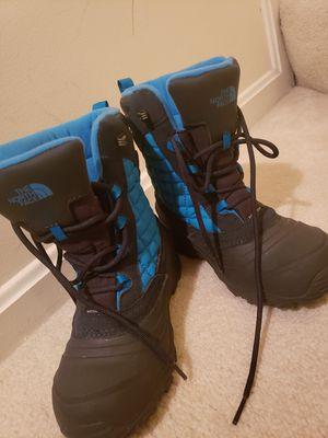 Snow boots kids for Sale in Woodbridge, VA