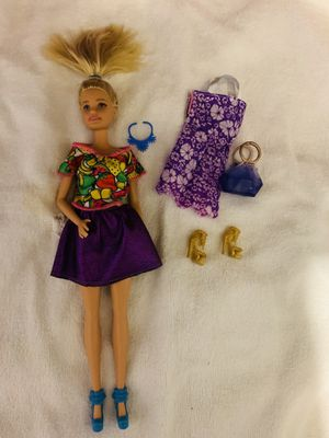 Barbie and accessories for Sale in Mint Hill, NC
