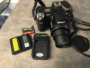 Nikon Coolpix 5700 for Sale in West Collingswood Heights, NJ