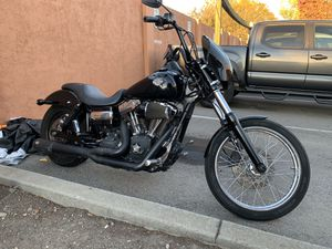 2010 Harley-Davidson dyna wide glide for Sale in Richmond, CA