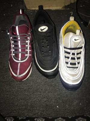 Air max NEED GONE ASAP for Sale in Philadelphia, PA