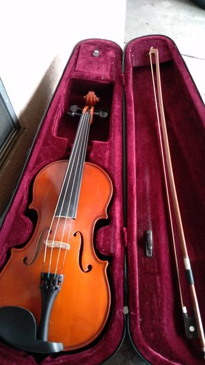 Violin 3/4 for Sale in Long Beach, CA