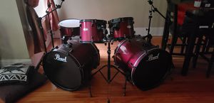 Pearl Drum Set for Sale in Portland, OR