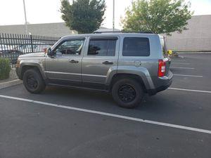 2012 Jeep Patriot . Car. Auto for Sale in Stockton, CA