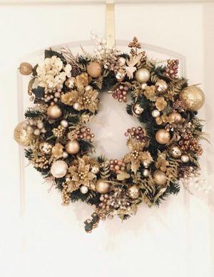 Wreath for Sale in Herndon, VA