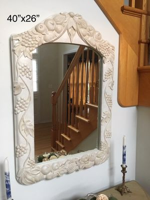 Vanity/Wall Hanging Mirror for Sale in West Chicago, IL