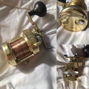 Shimano Trinidad for Sale in Jupiter, FL