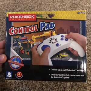 Rokenbok Control Pad for Sale in Mars, PA