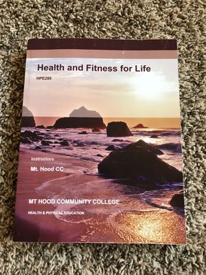 Text book for Sale in Troutdale, OR