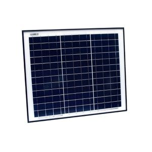 Wholesale ALEKO PP30W12V 30 Watt 12 Volt Polycrystalline Solar Panel for Gate Opener Pool Garden Driveway for Sale in Kent, WA