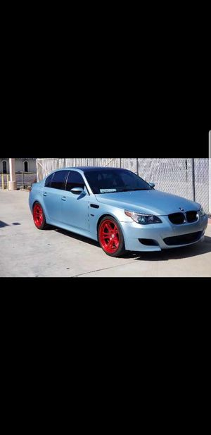 2006 bmw m5 for Sale in San Diego, CA