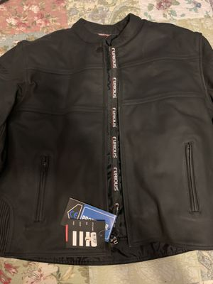 Furious Motorcycle Jacket for Sale in Plano, TX