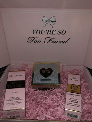 Too Faced Make Up for Sale in South Gate, CA