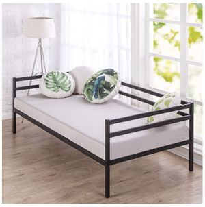 Twin size metal bed frame for Sale in Chula Vista, CA