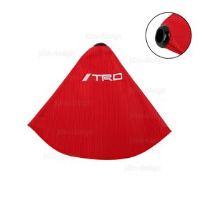 BRAND NEW TRD SHIFT BOOT COVER RED for Sale in City of Industry, CA