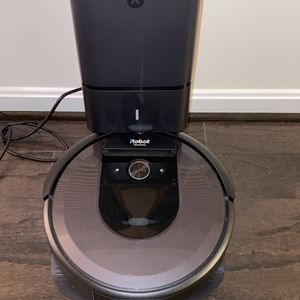 IRobot Roomba i7+ 7550 for Sale in Patuxent River, MD