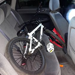 20 Inch Bmx Bike for Sale in Portland,  OR