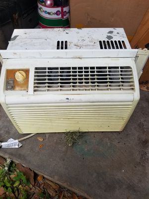 Ac window unit for Sale in Zephyrhills, FL