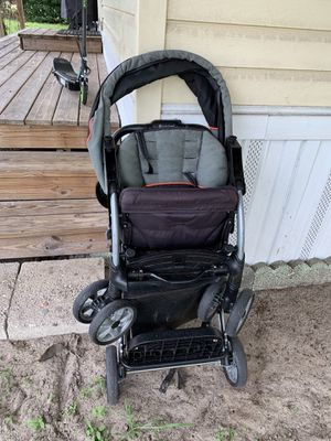 Double stroller for Sale in Auburndale, FL