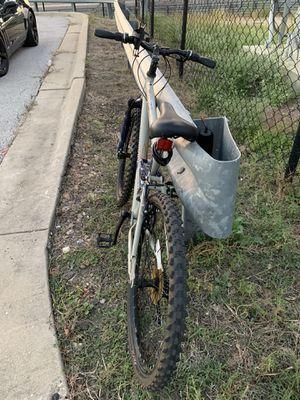 Mangoose Vanish mountain bike for Sale in Austin, TX