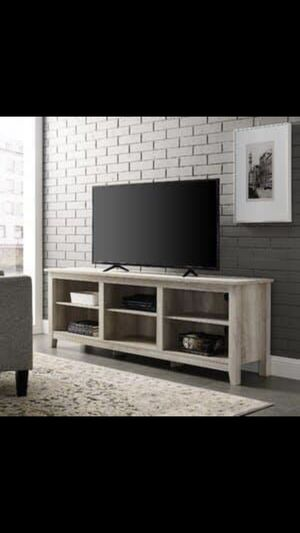 "Sunbury TV Stand for TVs up to 70"" for Sale in La Vergne, TN"