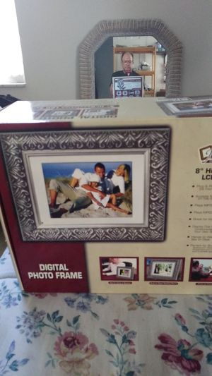 Digital photography screen for Sale in Leesburg, FL