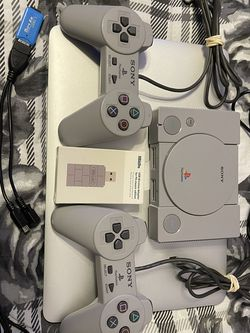 Sony PlayStation Classic *Autobleem* for Sale in Seal Beach,  CA