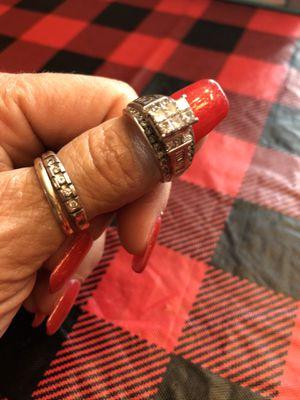 Diamond ring for Sale in Lebanon, TN