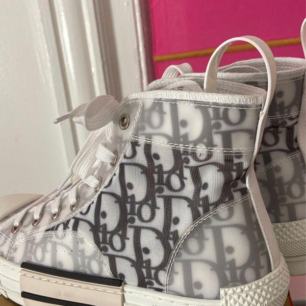 Dior Chucks