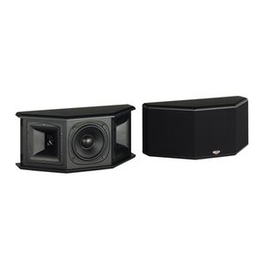 KLIPSCH SS.5 Surround Sound Speakers Perfect Like New for Sale in Phoenix, AZ