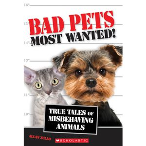 Bad Pets : Most Wanted! Book for Sale in Anaheim, CA