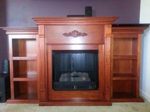Gel fuel fireplace for Sale in Aberdeen, MD