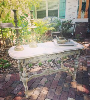 Antique table for Sale in Windermere, FL