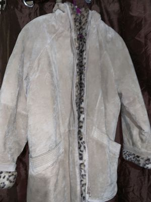 Authentic StjohnsBay jacket for Sale in Dallas, TX