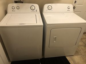 Amanda by whirlpool washer and dryer. for Sale in Green Cove Springs, FL