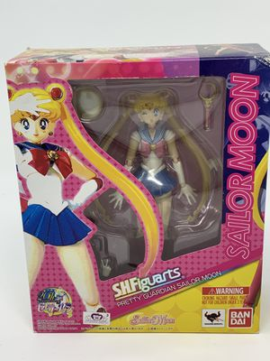 Sailor Moon for Sale in Palm Springs, CA