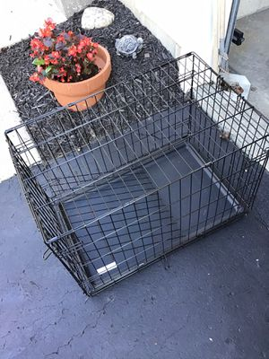Dog cage for Sale in Lancaster, OH
