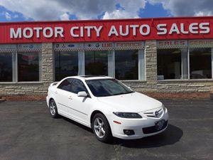2008 Mazda Mazda6 for Sale in Waukegan, IL