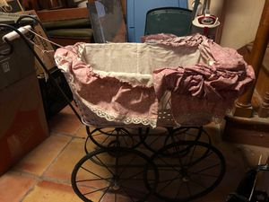 Antique stroller for Sale in Mount Vernon, NY