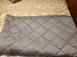 Weighted blanket for Sale in Rochester, PA