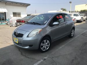 2008 Toyota Yaris S for Sale in Long Beach, CA