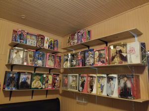 Barbies vintage collection for Sale in Fort Pierce, FL