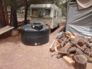 550 gal water resevior for Sale in Lakeside, AZ