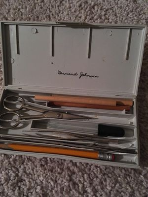 Dissection biology kit for Sale in Alexandria, VA