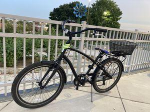 7 gear Black Bike~Negotiable for Sale in Washington, DC