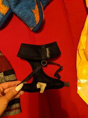 Xsmall dog harness for Sale in Dallas, TX