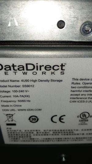 4u90 high density data storage for Sale in Santa Fe Springs, CA